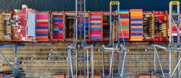 Maritime & Transport Business Solutions services