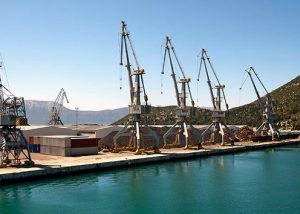 PPP Strategy Port of Ploce