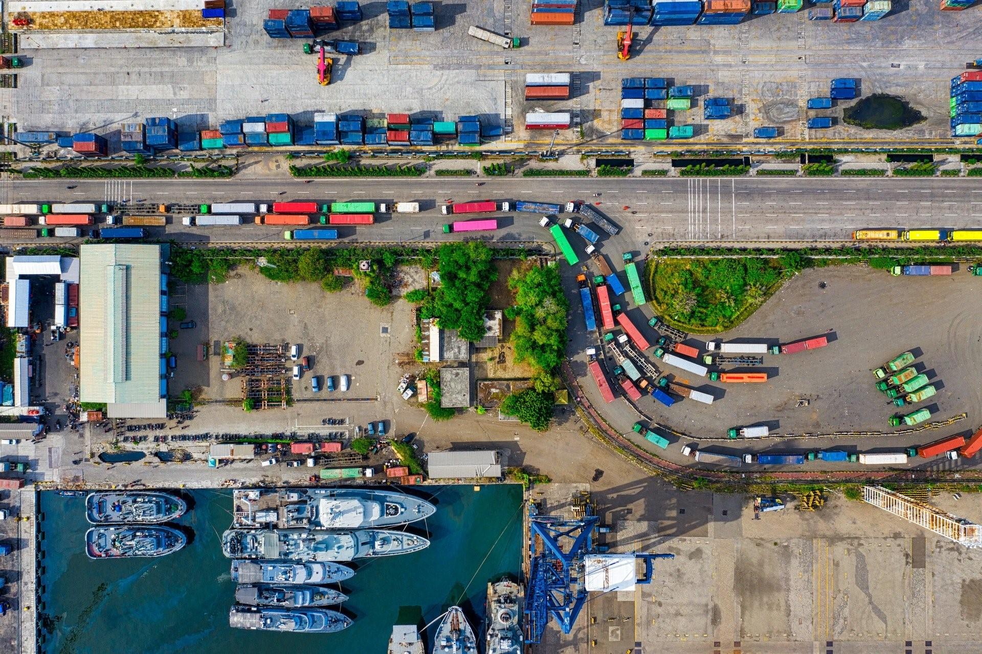 Improvement of Maritime Links between Traceca-Ten Corridors
