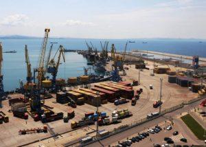 Transaction Adviser Container Terminal Port of Durres