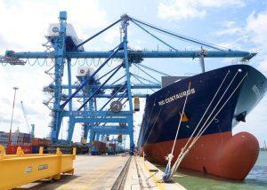 Transaction Advisory Services Mombasa Port Development Project