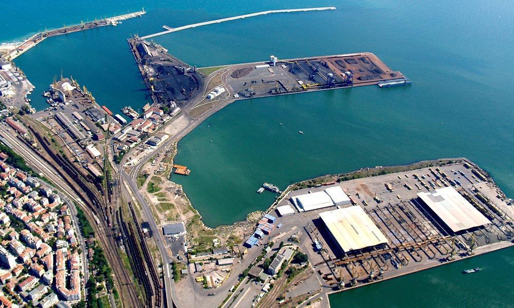 Special Assistance for Port Sustainability on Burgas Port Expansion Project