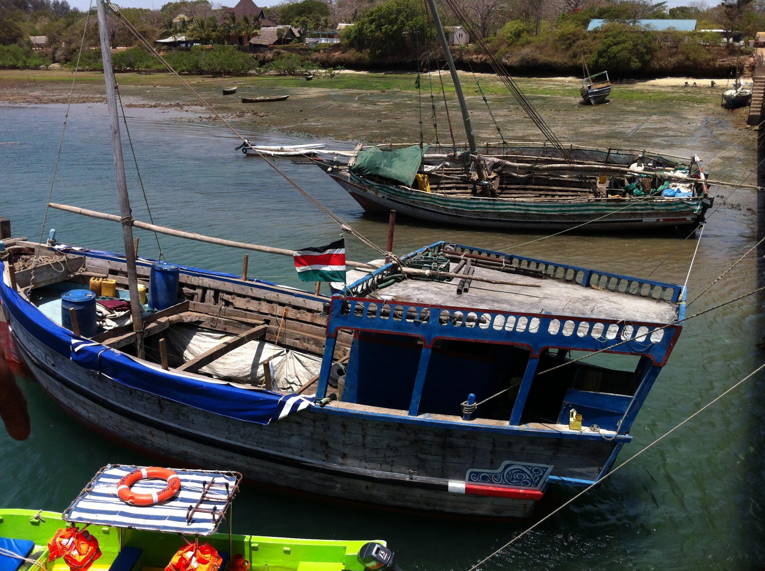 Kenya Ports Masterplan