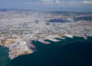Buy-side Transaction Advisory Services Port of Thessaloniki