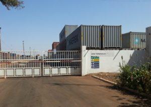 Studies for Dry Port/Logistic Center in the Hashemite Kingdom of Jordan