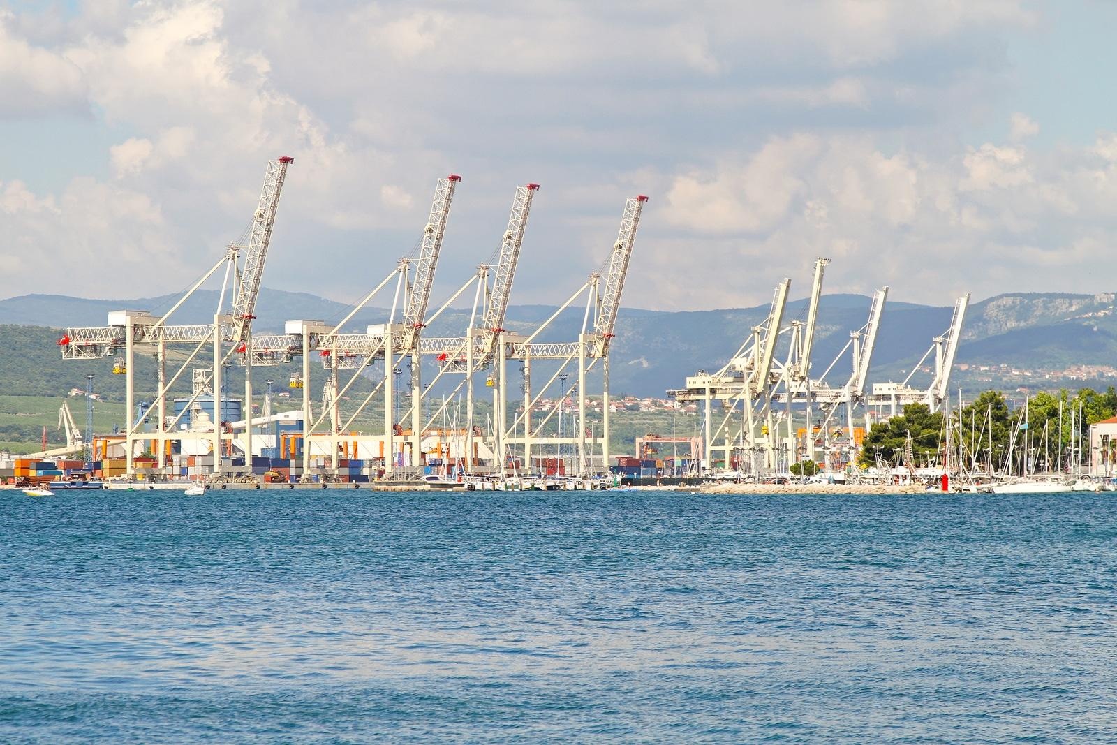 Strategic Business Plan Port of Koper