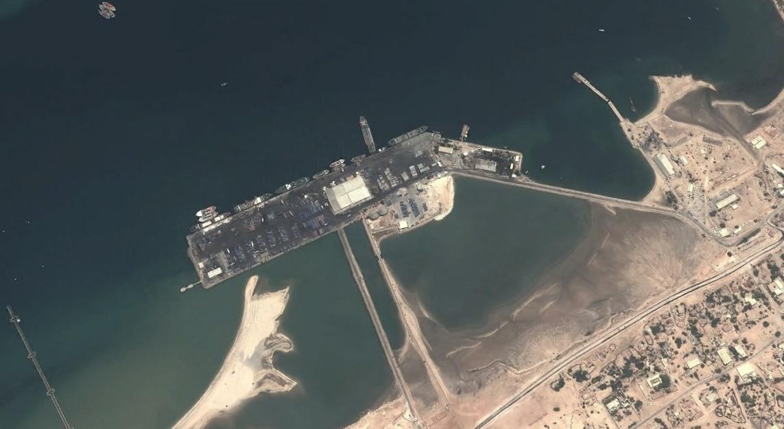 Strategic Economic Assessment Port of Berbera