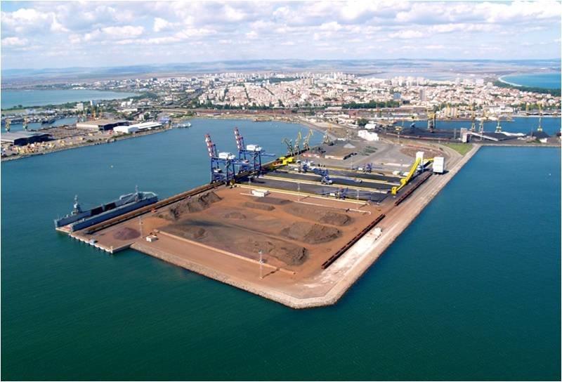Transaction Advisory Services Bidding Phase Burgas Container Terminal