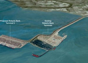 Port of Vancouver Container Terminal Transaction Advisory Services