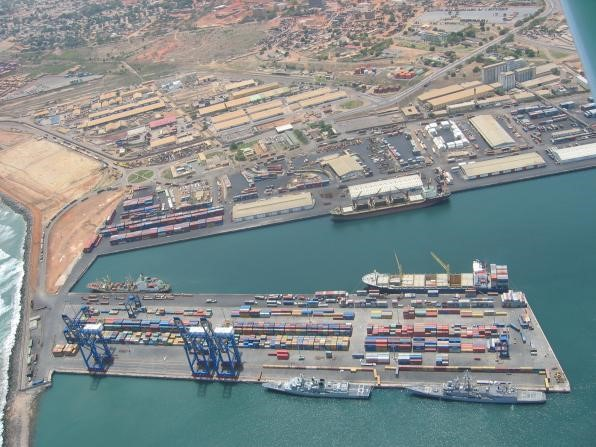 Ghana Port Tariff Restructuring & PPP Competence Building