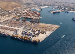 Commercial Transaction Advisory for the Share Acquisition in the Port of Piraeus