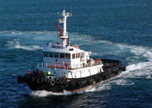 Berbera Tugboat Procurement & Towage PSP Implementation