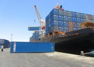 Technical Assistance Port of Berbera