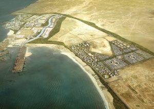 Salalah Airport & Port Feasibility Study