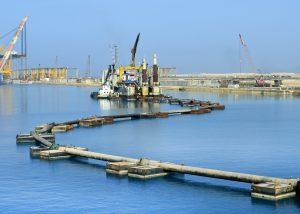 Traffic, Technical & Environmental Advisory Services King Abdullah Port