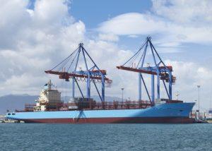 Competitive Neutrality Assessment Saudi Arabia Port Sector