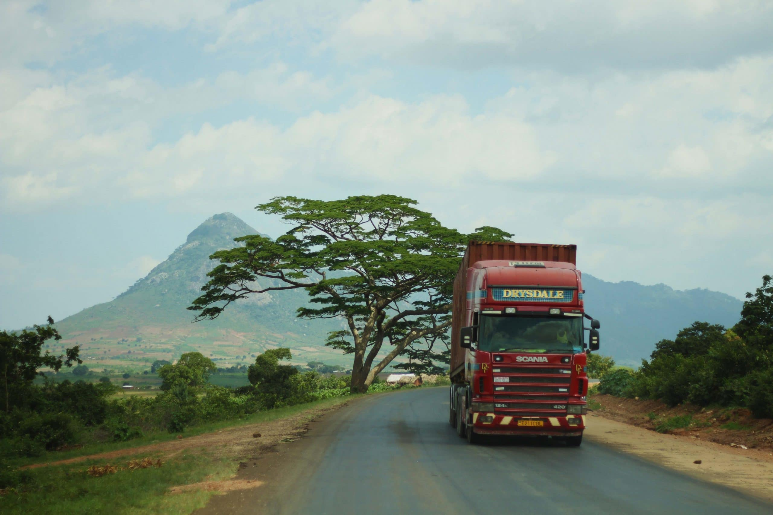 Market Analysis and Intervention Programme for East Africa Freight Logistic Chains