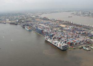 Development of the ECOWAS Port Maritime Masterplan