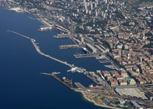 Croatia National Masterplan on Ports of International Economic Interest
