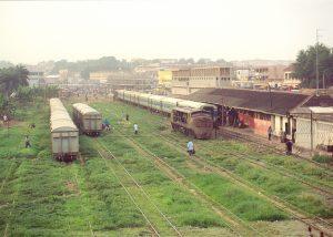 Market Study for Eastern Railway Line