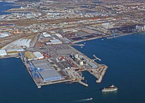Transaction Preparation for Container and Multipurpose Terminal Port de Sète - Sud de France