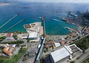 Commercial Due Diligence Vado Container Terminal