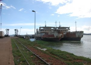 Due Diligence for Private Sector Participation in the Lake Victoria Shipping and Ferry Networks