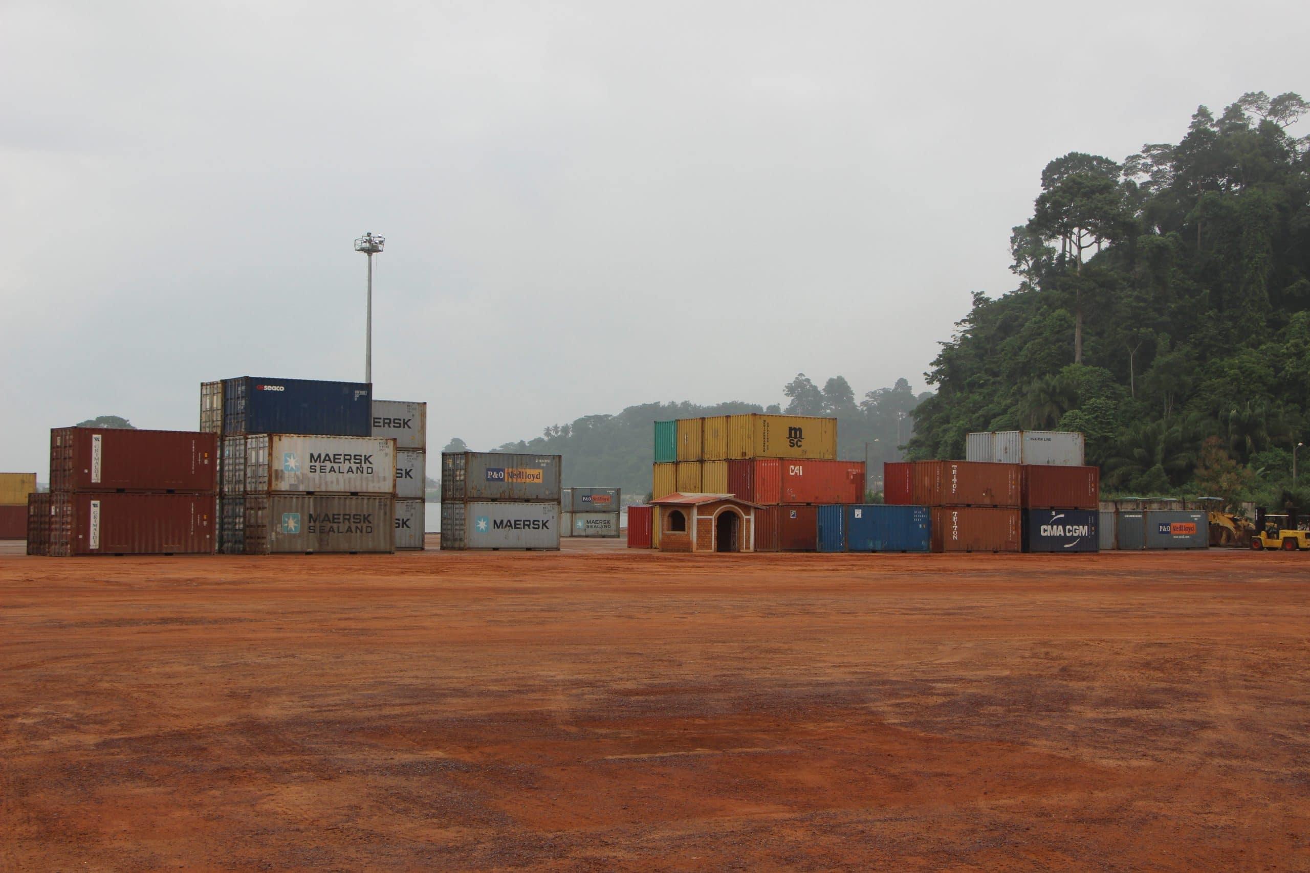 Tariff Study Port of San Pedro