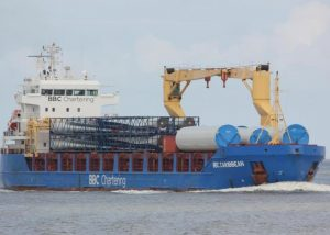 Curacao Air and Maritime Cargo Transport Study