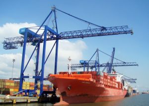 Buyer's Commercial Due Diligence on Brazilian Container Terminal TCP