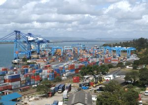 Institutional Assessment and Market Study for the Eastern and Southern African Port Sector