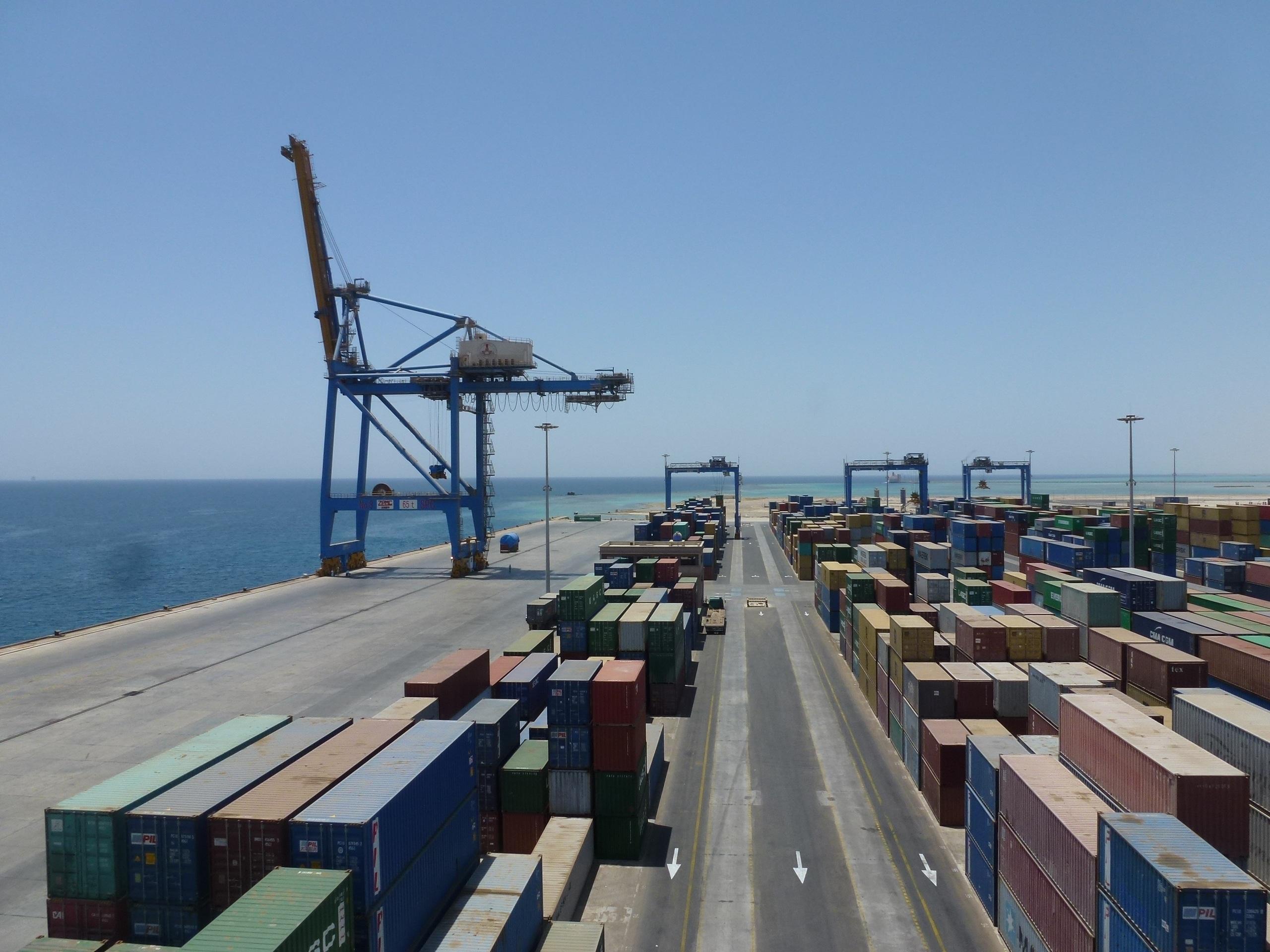 Audit & Business Case Review Port Sudan