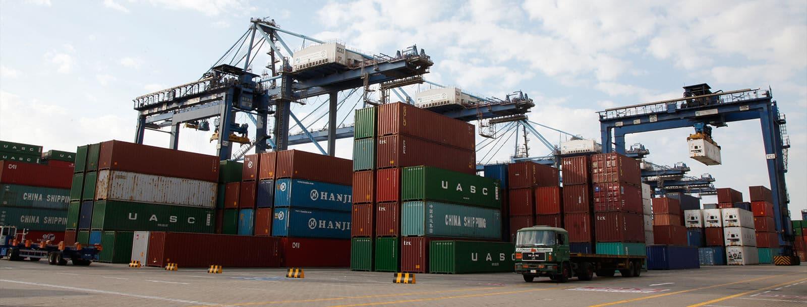 RSGT Container Market Assessment