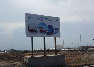 Activity Report 2017 Djibouti Ports & Free Zones Authority