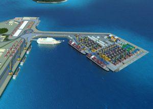 Port of Walvis Bay Market Consultation