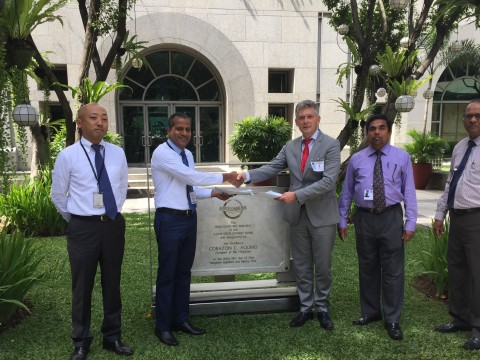 MTBS is engaged by the ADB to carry out the Sri Lanka National Port Master Plan