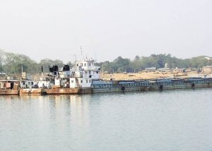 Preparation and Implementation of PPPs for Inland Waterway Transport on the River Ganges