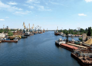 Feasibility Study and Transaction Advisory Services for Olvia and Kherson Ports