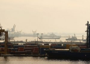 Feasibility Study for Alexandria Port Expansion