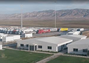 Commercial Due Diligence Kurdistan Dry Port Duhok
