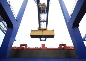 Nouakchott Port Modernisation Lender's Due Diligence