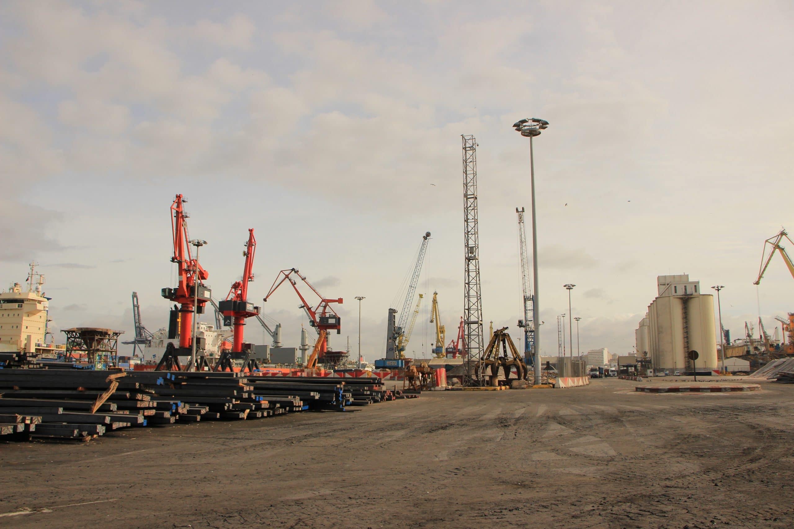 Feasibility Study Casablanca-Zenata Special Economic Zone