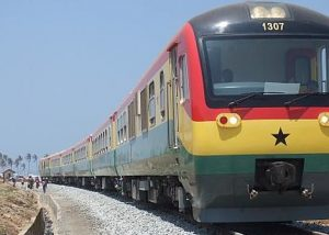 Transaction Advisory Services for the Development of the Ghana Eastern Railway Line