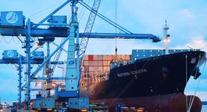 Douala Container Terminal Buy-Side Advisory Services