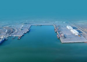 Negotiation Support Port of Baku Fertilizer Transaction