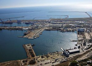 Tariff Benchmark Ports in the Black Sea and Northern Adriatic Sea