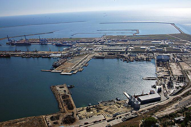 Tariff Benchmark Ports in the Black Sea and Northern Adriatic Sea