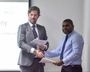 MTBS Signs Contract with the Government of Maldives for a Transshipment Port Feasibility Study