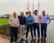 Change in the Board of Directors at Maritime & Transport Business Solutions B.V. (MTBS)