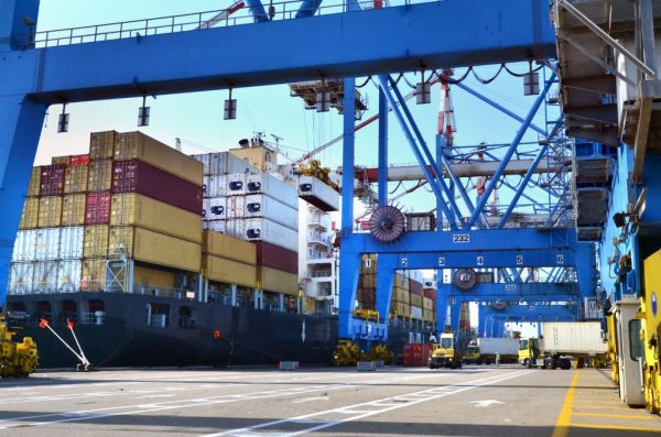 """World Bank publishes """"Port Development and Competition in East and Southern Africa: Prospects and Challenges"""" with a substantive contribution by MTBS, amongst others"""